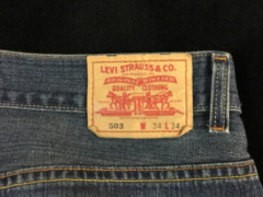 Levi's 503