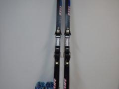 Snow Sports Ski & Binding