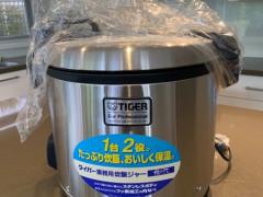 業務用タイガー魔法瓶 炊飯器 JNO-A360 3.6L炊き