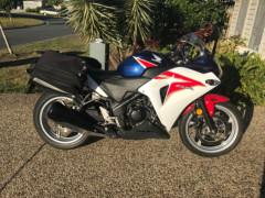 HONDA CBR250帰国の為バイク売ります!!$2000