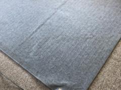 冬到来!SHARP電気カーペット$50 (ダニ退治機能付)
