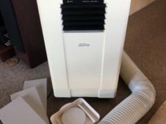 冬到来!Omega 冷暖房機 1500W $200