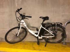 $800 電動自転車 e-bicycle お譲りします