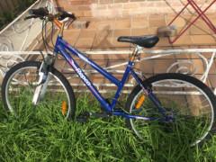 【ヘルメット+鍵付き】自転車 $50