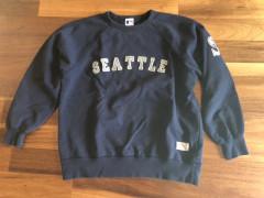 Seattle Marinersのトレーナー $5