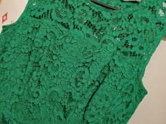 DRESS / ワンピドレス $50