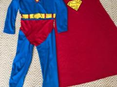 $5 スーパーマン