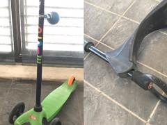 $60 micro mini scooter