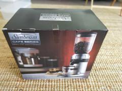 新品 Sunbeam coffee グラインダー $100