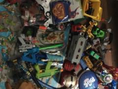 男の子のおもちゃ色々