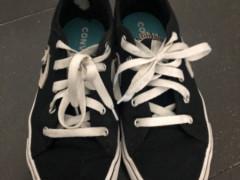 コンバース★靴23cm