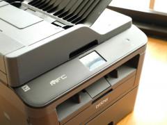 インクが安いプリンター。WiFi、両面印刷可。スキャナーも