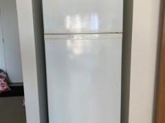 冷蔵庫と炭酸水メーカー