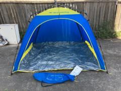 さらに値下げ テント