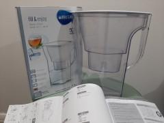 BRITA 2.3L ポット型浄水器 $5