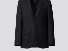 Uniqlo+J Wool Tailored Jacket