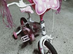 子ども用 自転車 30cm $20
