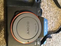 Sony A7II カメラ 売ります