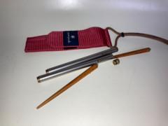 キャンプ用箸