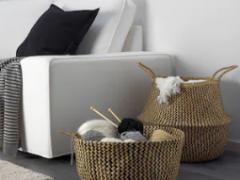 IKEA KRALLIG Basket $15