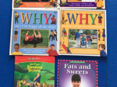 小学校低学年用本