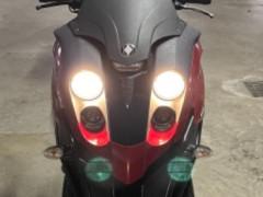 イタリア製Gilera 500cc 売ります
