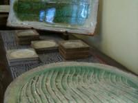 陶芸教室、生徒募集中。