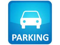 パーキング、Parking for rent.. Available from 24/Jan/2014