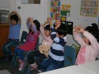 幼児英語クラス  無料体験あり