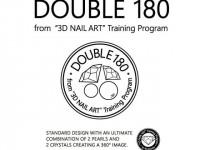 DOUBLE 180 3Dエクスペリエンスコース