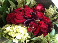 シドニー在住のご友人や恋人に花を贈りませんか?