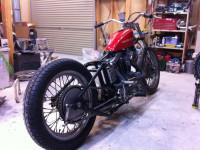 出張修理!バイクや草刈り機の点検修理、車探し、DIY