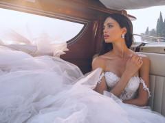 ブライダルヘア&メイクアップ *コロナ緩和結婚式20人*