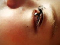 Eyelash Extension(マツエク)$30