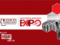 ☆Education & Migration EXPO☆