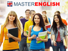 English Conversation Class $15