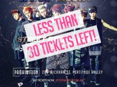 【4/13(金)ブリスベン】K-Pop Party