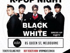 【5/4(金)メルボルン】K-Pop Party