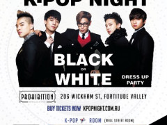 【5/18(金)ブリスベン】K-Pop Party