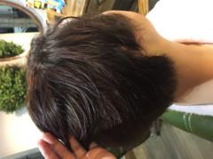 ⭐️グレイカラー⭐️白髪染めモデル!!$30