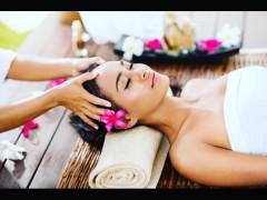 Home massage 90分➡️$70‼️