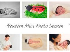 Ruji Studio - Newborn