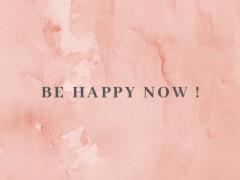 LIFE COACH : 幸せになりましょう。