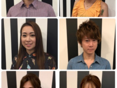 City 日本人ヘアサロン