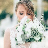 Bridal make-up & hair stylist