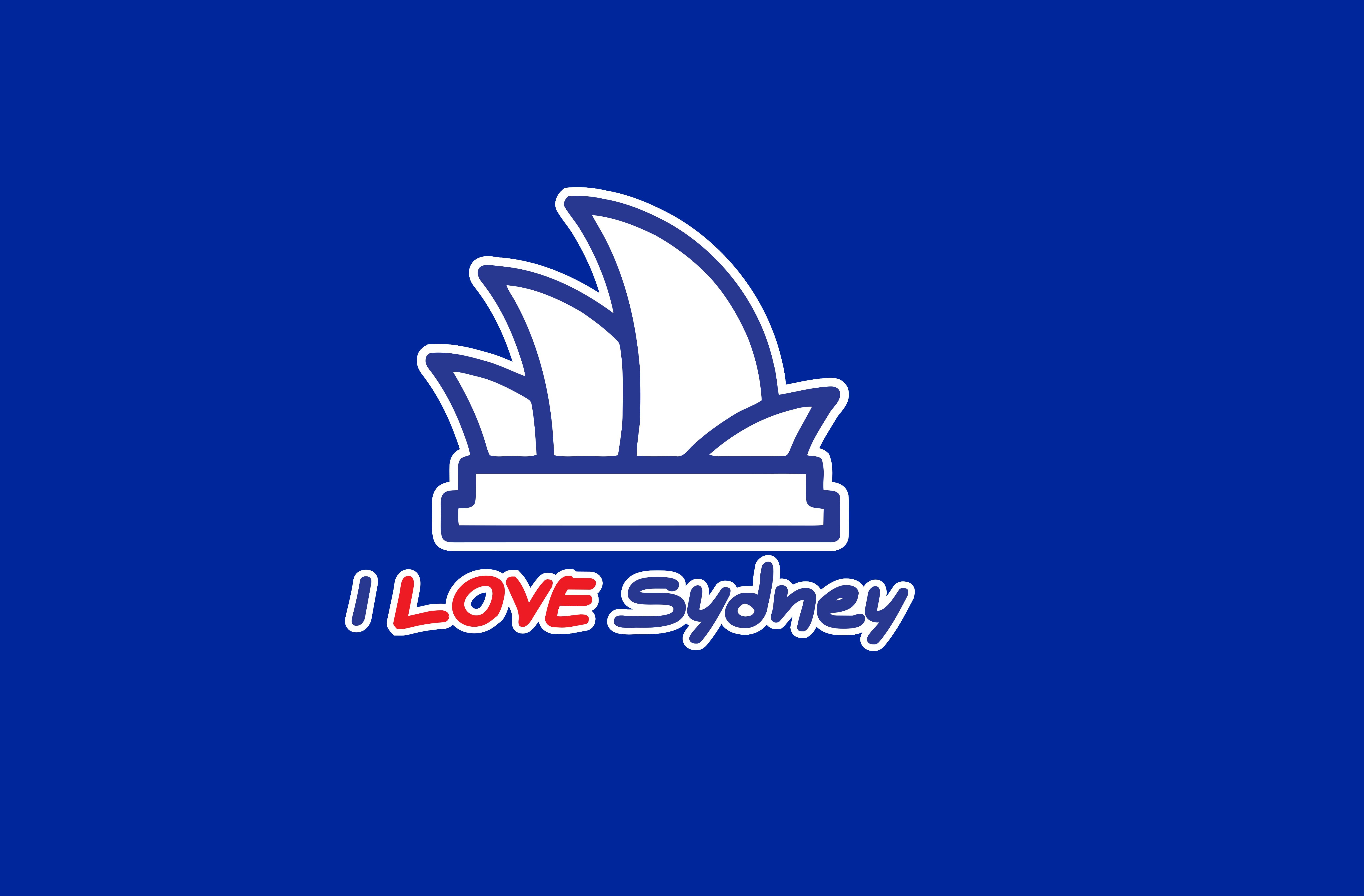 I_LOVE_Sydney