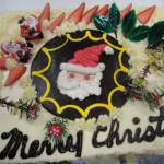 今年のJAMSクリスマスパーティーはとっても国際色豊か!
