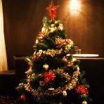 Club Grand HITクリスマスイベント始めました。
