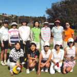 日本人会婦人ゴルフクラブ月例会予定