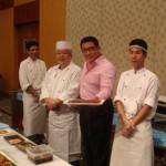 日本食レストラン海外普及推進機構(JRO)、支部設立説明会及び展示・商談会を開催